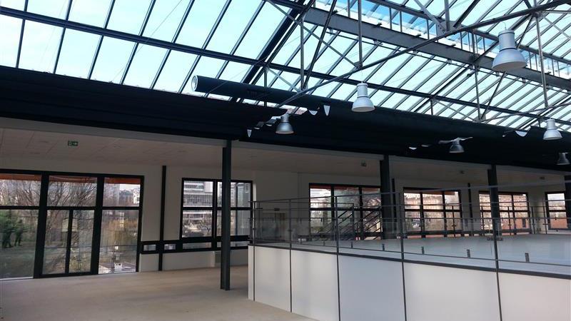 Transaction location de m² de bureaux à joinville le pont