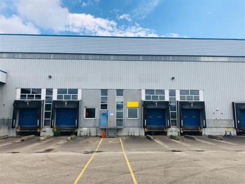 Entrepôt de type classe A à louer - Port Autonome Strasbourg