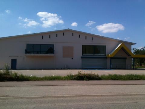 Location Bureaux et activités légères ROSHEIM - Photo 1