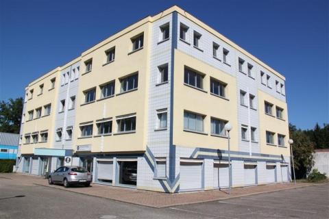 Location Commerces GEISPOLSHEIM - Photo 1