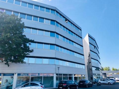 Bureaux avec potentiel à louer - Strasbourg Meinau