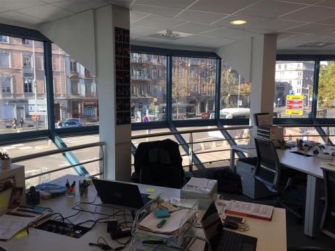 Location Bureaux STRASBOURG - Photo 3