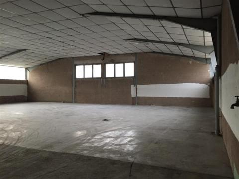 Location Activités Entrepôts ROSHEIM - Photo 1