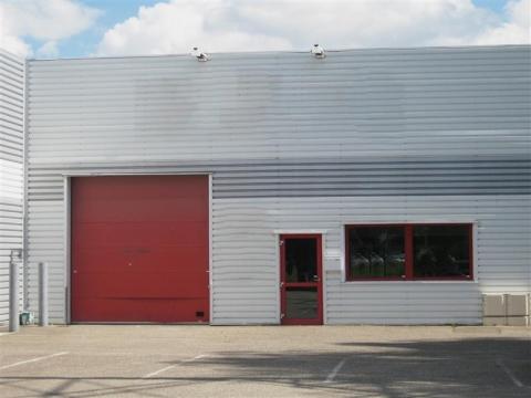 Location Activités Entrepôts GEISPOLSHEIM - Photo 1