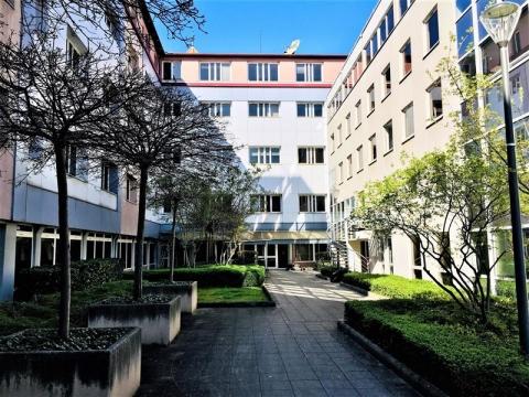 Plateaux de bureaux rénovés avec fibre optique - A louer à Schiltigheim -  STRASBOURG NORD