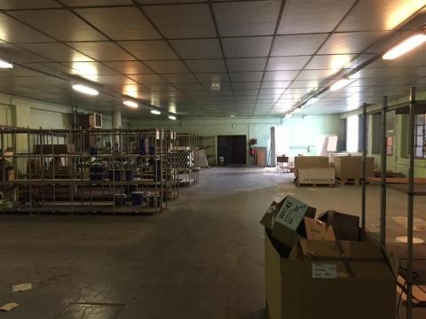 Location Entrepôts STRASBOURG - Photo 3