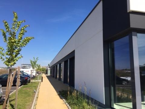 Location Bureaux et activités légères STRASBOURG - Photo 1