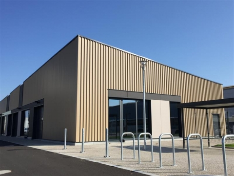 Location Bureaux et activités légères STRASBOURG - Photo 2
