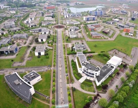 Location Bureaux SCHILTIGHEIM - Photo 3