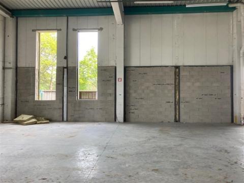 Location Entrepôts GEISPOLSHEIM - Photo 5