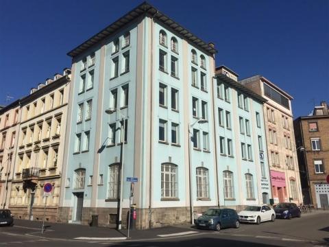 Immeuble de bureaux à louer - Place Haguenau