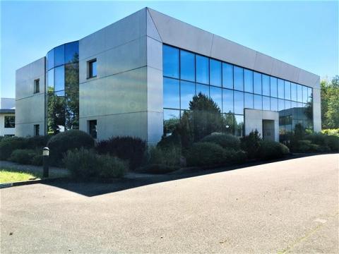 Bureaux à louer - Parc tertiaire Schiltigheim