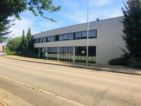 Location Bureaux OBERHAUSBERGEN - Photo 2