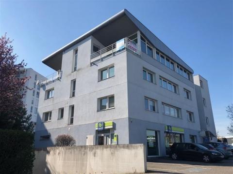 Location Bureaux STRASBOURG - Photo 1