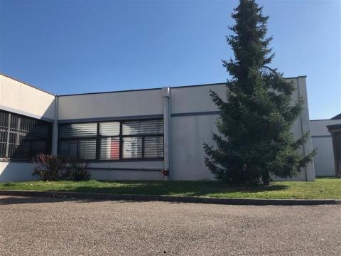 Location Bureaux et activités légères ECKBOLSHEIM - Photo 3