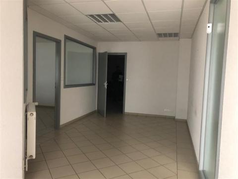 Location Activités Entrepôts SELESTAT - Photo 1