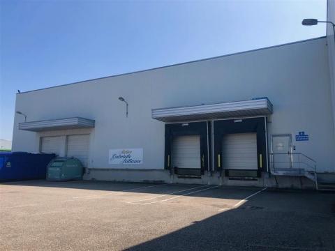 Location Entrepôts HOERDT - Photo 1