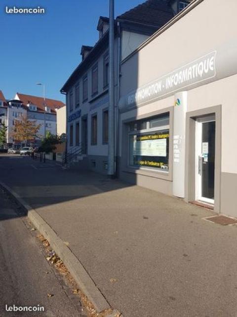 Location Commerces COLMAR - Photo 2