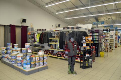 Location Activités Entrepôts COLMAR - Photo 1