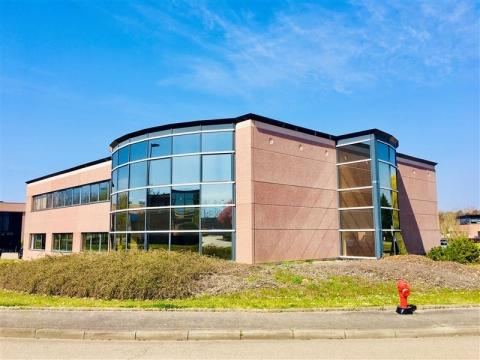 Location Bureaux OBERHAUSBERGEN - Photo 1