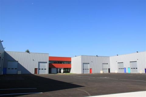 Location Activités Entrepôts STRASBOURG - Photo 2