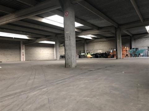 Location Activités Entrepôts STRASBOURG - Photo 5