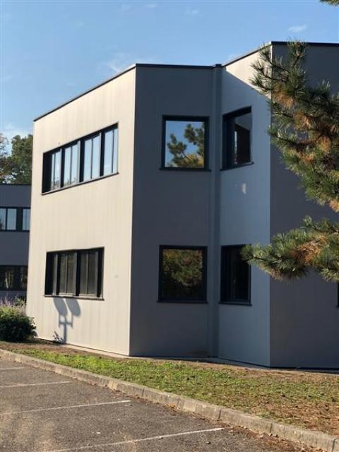 Location Bureaux ILLKIRCH GRAFFENSTADEN - Photo 4