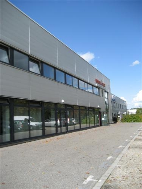 Location Bureaux OSTWALD - Photo 1