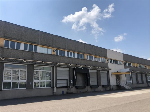 Location Entrepôts STRASBOURG - Photo 1