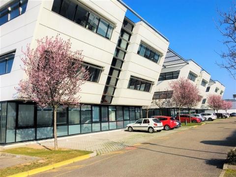 Bureaux à louer avec accès PMR - Strasbourg/Meinau