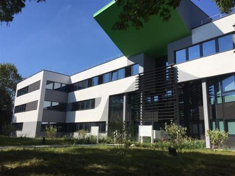 PROXIMITÉ TRAM - Bureaux à louer au Sud de Strasbourg
