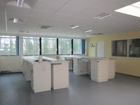 Location Bureaux et activités légères ECKBOLSHEIM - Photo 4