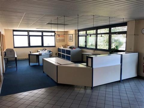 Location Activités Entrepôts GEISPOLSHEIM - Photo 4