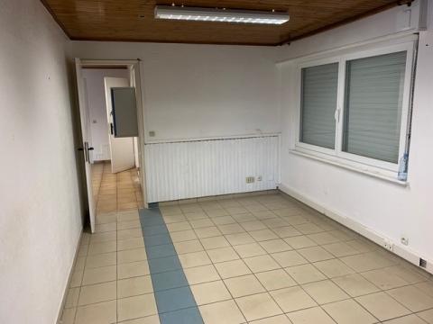 Location Activités Entrepôts DUTTLENHEIM - Photo 3