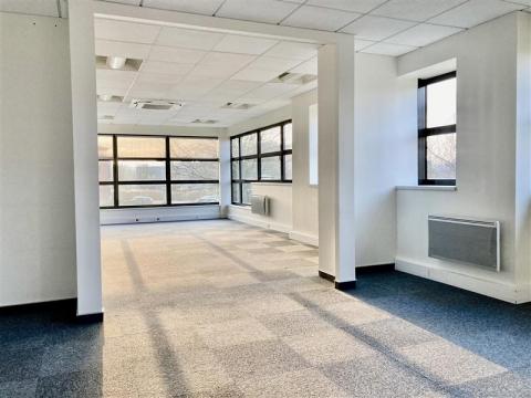 Location Bureaux SCHILTIGHEIM - Photo 2