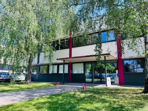 Location Activités Entrepôts BISCHHEIM - Photo 1
