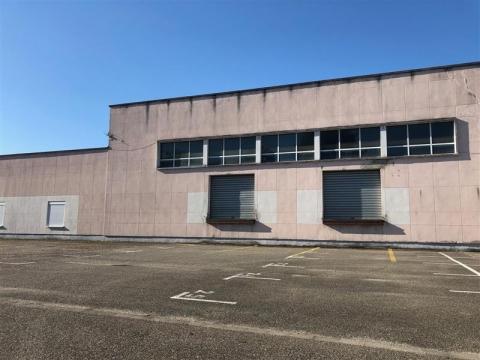 Activités ou stockage à louer - Secteur Meinau - Strasbourg Sud
