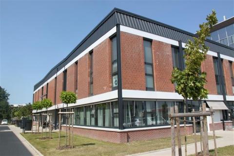 Bureaux climatisés à louer à Strasbourg - Parc des Forges