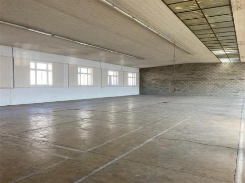Location Activités Entrepôts STRASBOURG - Photo 1