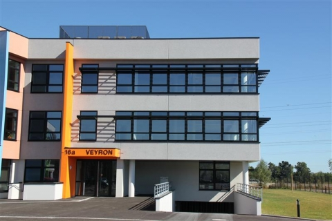 Location Bureaux MOLSHEIM - Photo 2