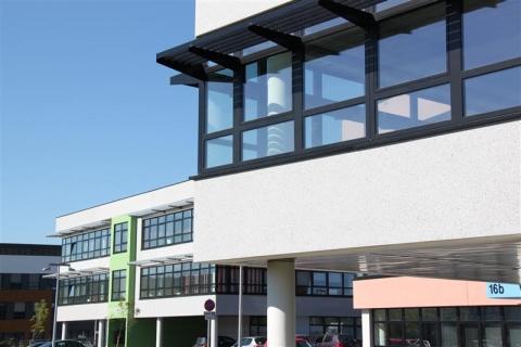 Location Bureaux MOLSHEIM - Photo 3