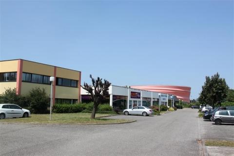 Location Bureaux et activités légères ECKBOLSHEIM - Photo 1