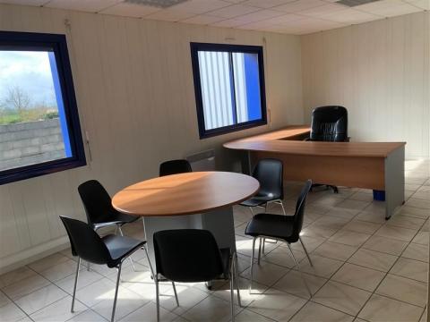 Location Activités Entrepôts SEVREMOINE - Photo 3