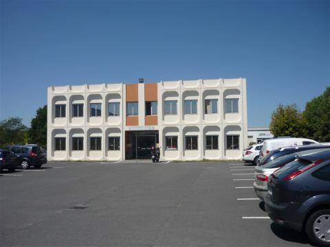 A louer bureaux Mérignac