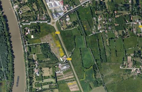Location Terrain LATRESNE - Photo 1
