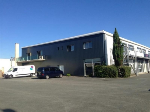 Location Bureaux BORDEAUX - Photo 4