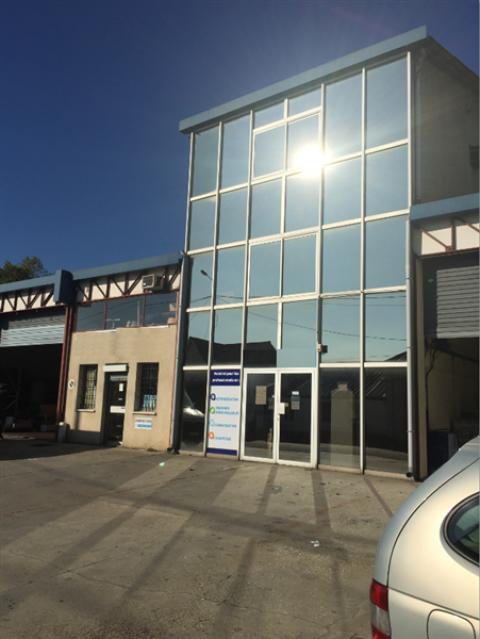 Location Bureaux BEGLES - Photo 1