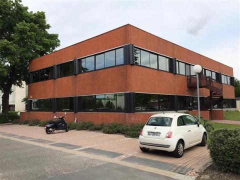 Location Bureaux MERIGNAC - Photo 1