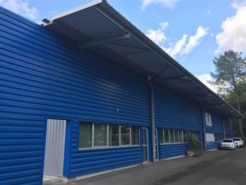 Location Activités Entrepôts CANEJAN - Photo 1