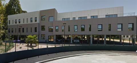 Location Bureaux PESSAC - Photo 1